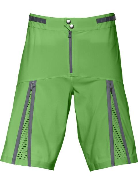 Norrøna fjørå super lightweight - Bas de cyclisme Homme - vert